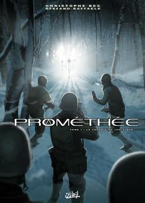 Prométhée T07 | Raffaele, Stefano