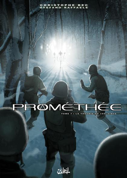 Prométhée T07