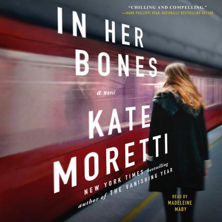 In Her Bones : A Novel