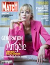Paris Match N°3697 - Mars 2020