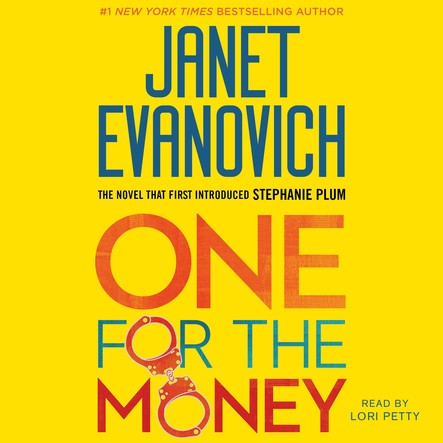 One for the Money : A Stephanie Plum Novel