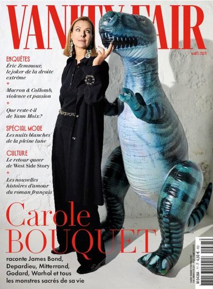 Vanity Fair - Mars 2020