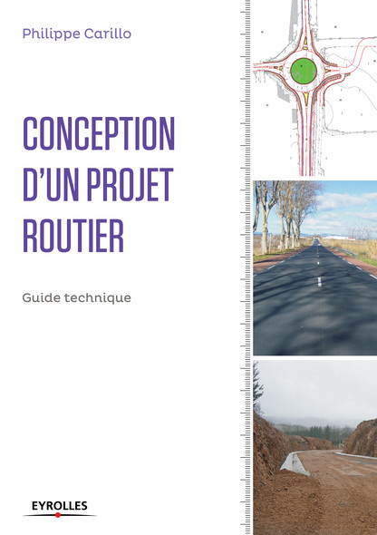 Conception d'un projet routier : Guide technique