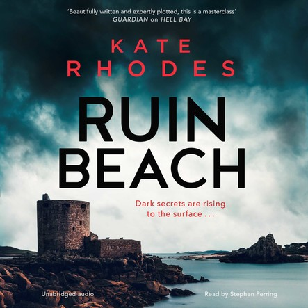 Ruin Beach : A Ben Kitto Thriller 2