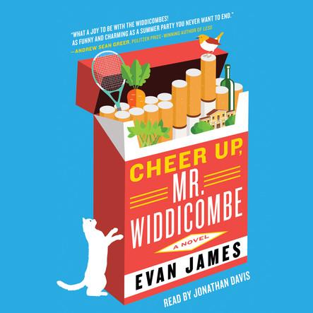 Cheer Up, Mr. Widdicombe : A Novel