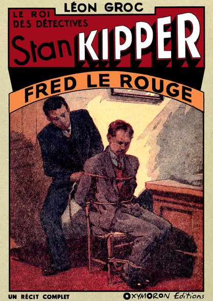 Fred le Rouge