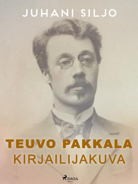 Teuvo Pakkala: Kirjailijakuva