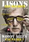 Lisons Les Maudits N°011 - Woddy Allen, coupable ?
