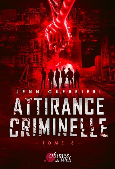 Attirance Criminelle T3