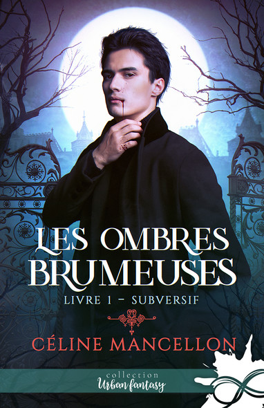 Subversif : Les Ombres brumeuses, T1