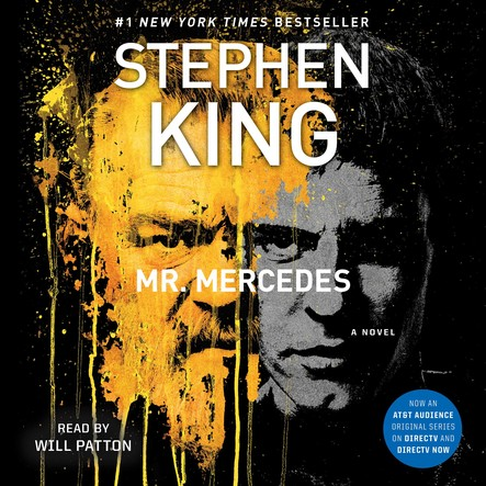 Mr. Mercedes : A Novel