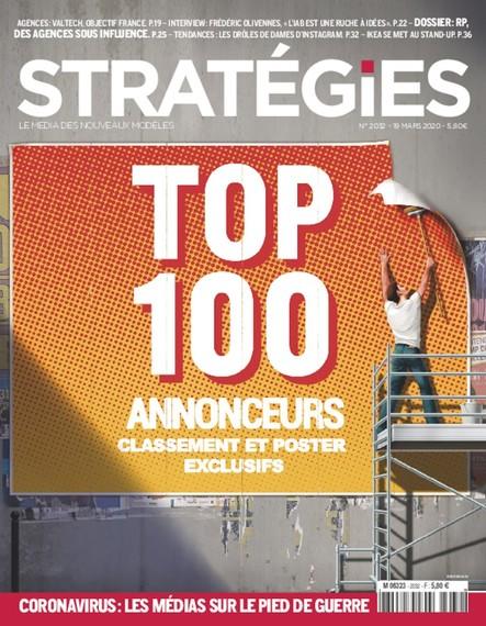 Strategies N°2032