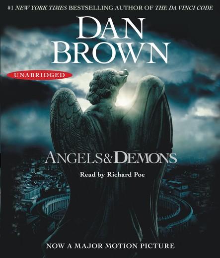 Angels & Demons : A Novel