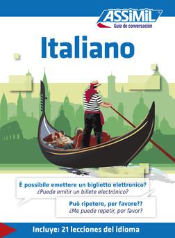 Italiano - Guía de conversación | Jean-Pierre Guglielmi