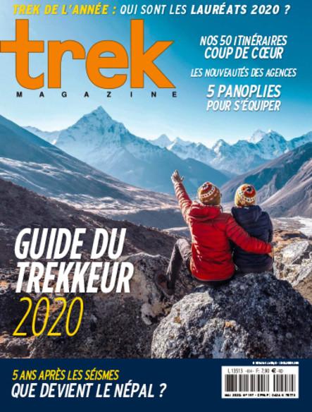Trek Magazine - Mai 2020