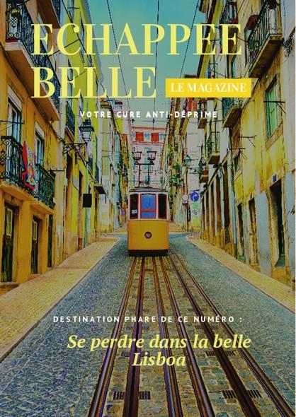 Echappée Belle Magazine N°002