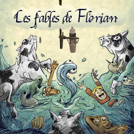 Les contes de Florian
