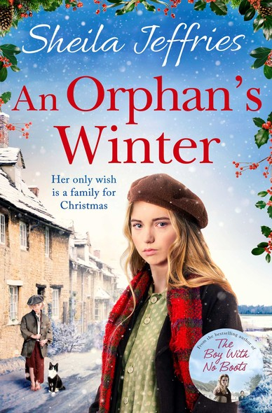 An Orphan's Winter : The perfect heart-warming festive saga for winter 2020