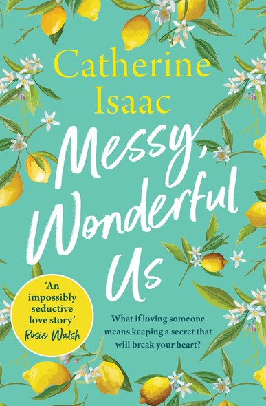 Messy, Wonderful Us : the most uplifting feelgood escapist novel you'll read this year