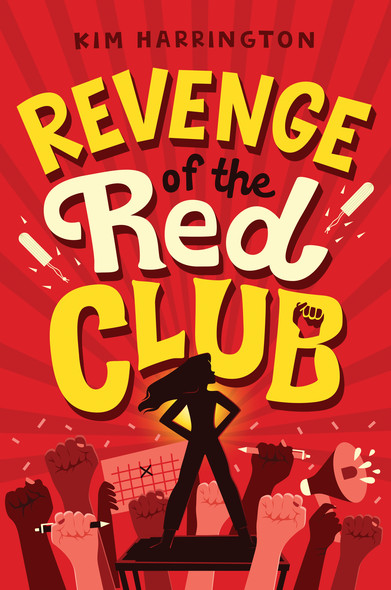 Revenge of the Red Club