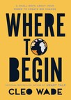 Where to Begin : A Small Book About Your Power to Create Big Change in Our Crazy World