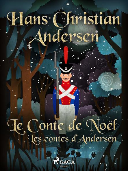 Le Conte de Noël: les contes d'Andersen