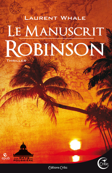 Le Manuscrit Robinson