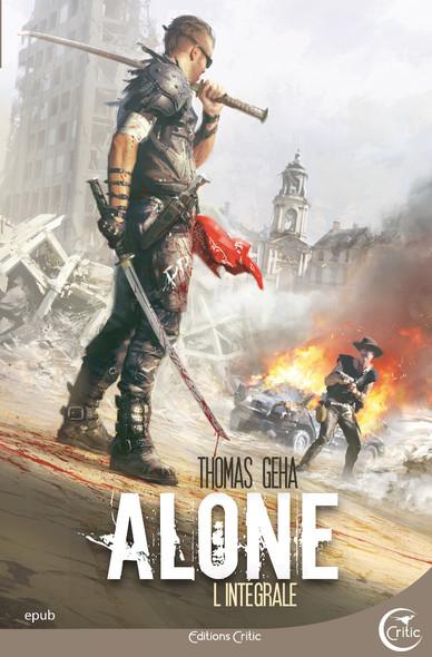 Alone – L'intégrale