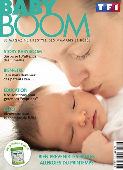 Babyboom Magazine n°10
