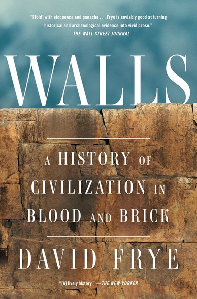 Walls : A History of Civilization in Blood and Brick