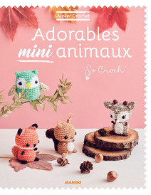 Adorables mini animaux | Clesse, Marie
