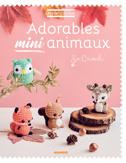 Adorables mini animaux | Marie Clesse