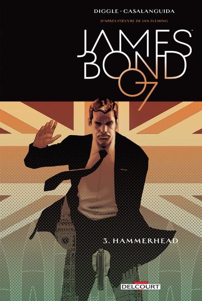 James Bond T03