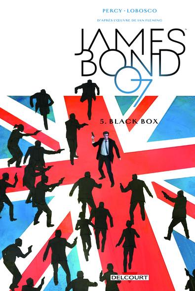 James Bond T05