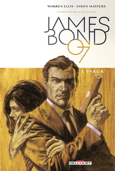 James Bond T01