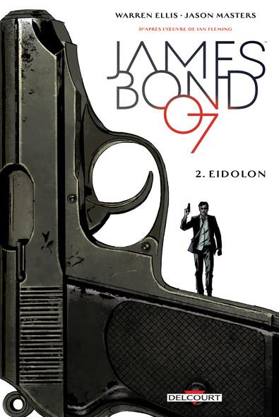 James Bond T02