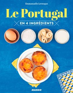 Le Portugal en 4 ingrédients | Emmanuelle Levesque