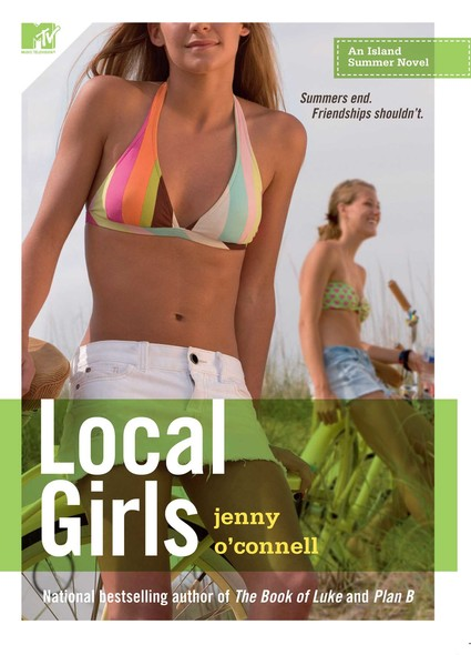 Local Girls : An Island Summer Novel