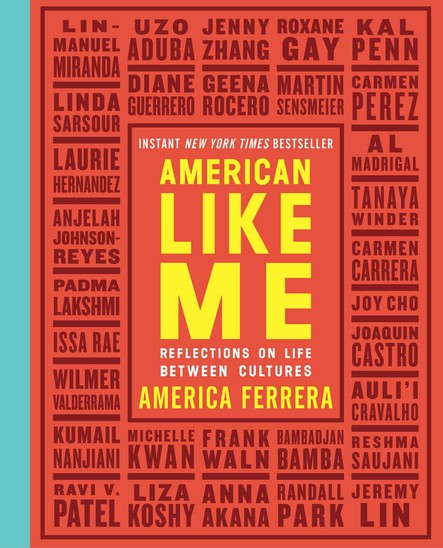 American Like Me : Reflections on Life Between Cultures