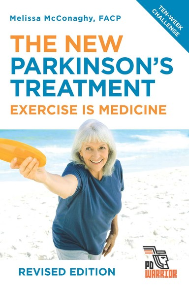 The New Parkinson's Treatment : Exercise is Medicine