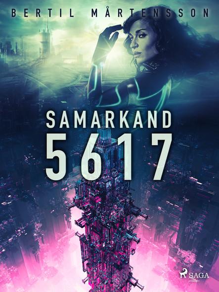 Samarkand 5617