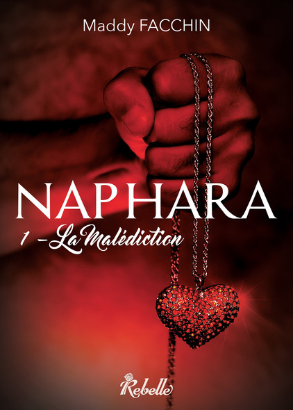 Naphara : 1 - La malédiction