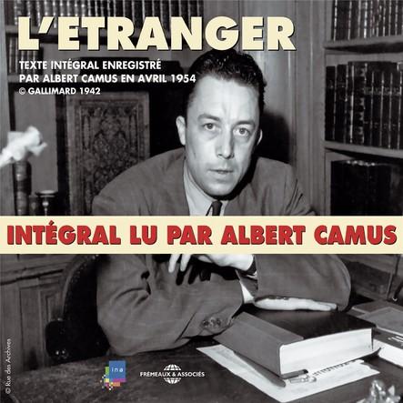 L'Étranger d'Albert Camus