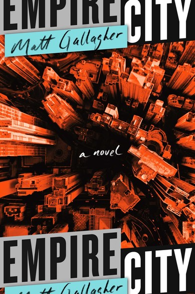 Empire City : A Novel