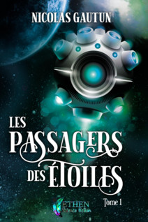 Les passagers des étoiles | Gautun, Nicolas