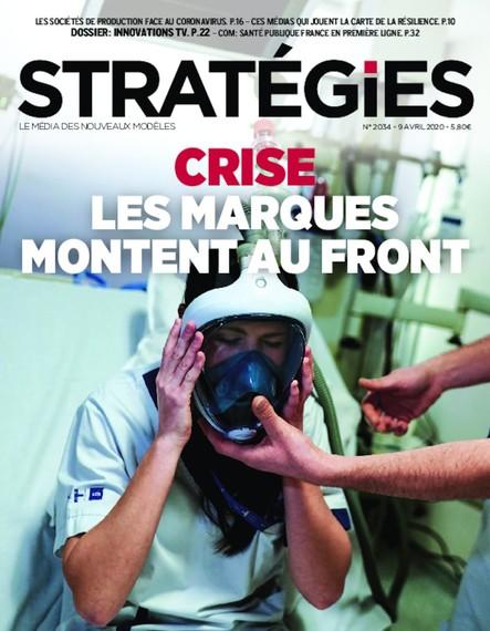 Strategies N°2034