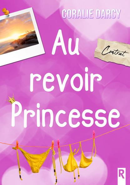 Au revoir Princesse