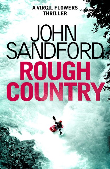 Rough Country : Virgil Flowers 3