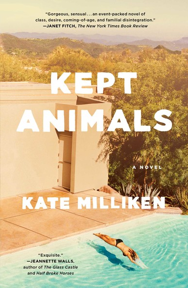 Kept Animals : A Novel