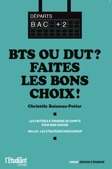 BTS ou DUT ? Faites les bons choix ! | Christele Boisseau potier